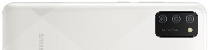 Samsung Galaxy A02s kryty na mobil