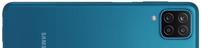 Samsung Galaxy A12 kryty na mobil