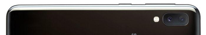 Samsung Galaxy A20e kryty na mobil