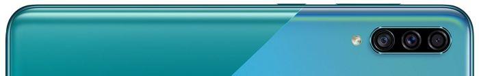 Samsung Galaxy A30s kryty na mobil