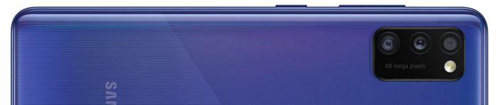 Samsung Galaxy A41 kryty na mobil