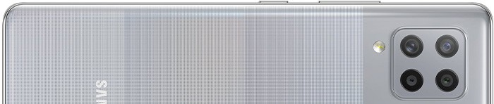 Samsung Galaxy A42 5G kryty na mobil