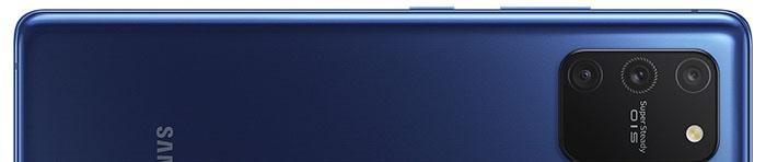 Samsung Galaxy S10 Lite kryty na mobil