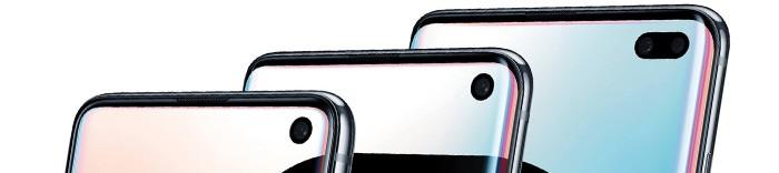 Samsung Galaxy S10 Plus kryty na mobil