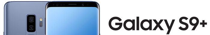 Samsung Galaxy S9 Plus kryty na mobil