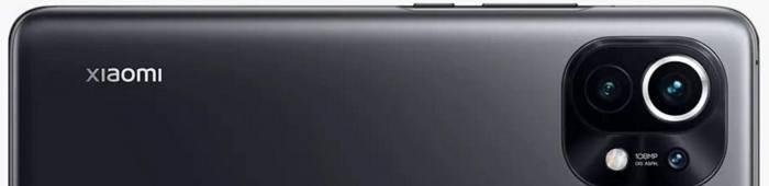 Xiaomi Mi 11 kryty na mobil