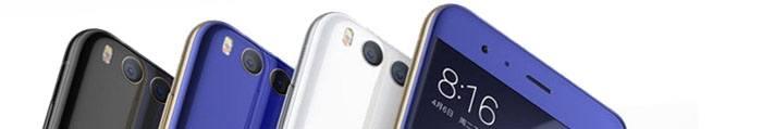 Xiaomi Mi 6 kryty, pouzdra, obaly na mobil