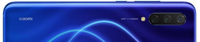 Xiaomi Mi 9 Lite kryty na mobil