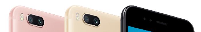 Xiaomi Mi A1 kryty, pouzdra, obaly na mobil