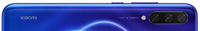 Xiaomi Mi A3 kryty, pouzdra, obaly na mobil