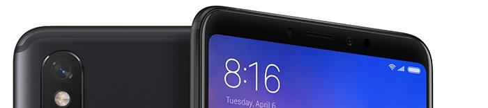 Xiaomi Mi MAX 3 kryty na mobil