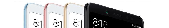 Xiaomi Note 5 kryty, pouzdra, obaly na mobil