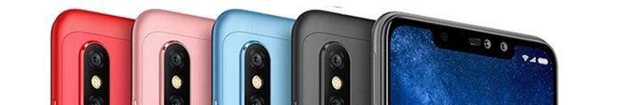 Xiaomi Note 6 Pro kryty, pouzdra, obaly na mobil