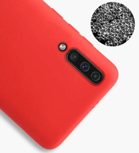 Eco-friendly obal na mobil Xiaomi Redmi Note 8