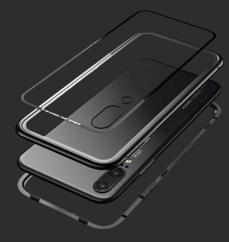 Magnetický obal na Samsung Galaxy A70