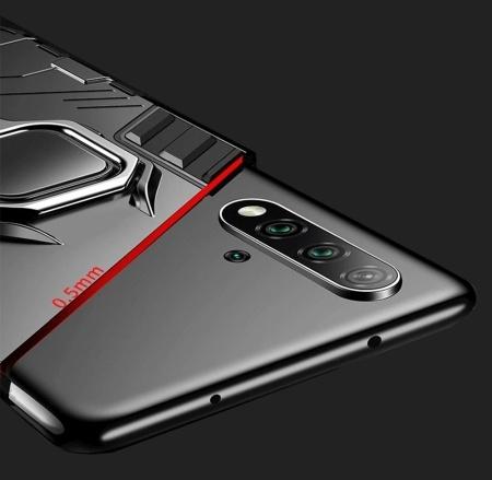 Ultra tenký odolný kryt na iPhone 12