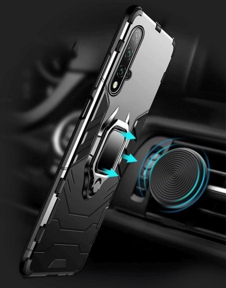 Magnetický držák do auta na mobil