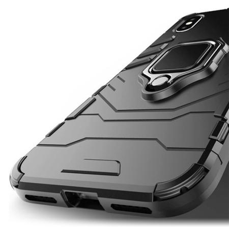 Panzer case odolný obal má precizní výřezy a tvary