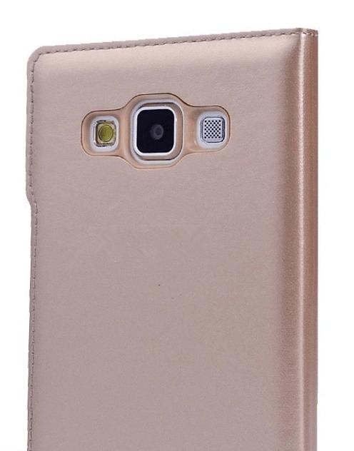 Výřezy pouzdra pro Samsung Galaxy J3 2017