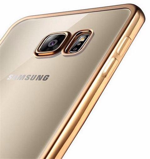 Ochranný rámeček obalu pro Samsung Galaxy S7
