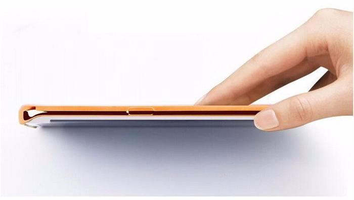Silikonový obal pro Samsung Galaxy S7 lehký jako pírko