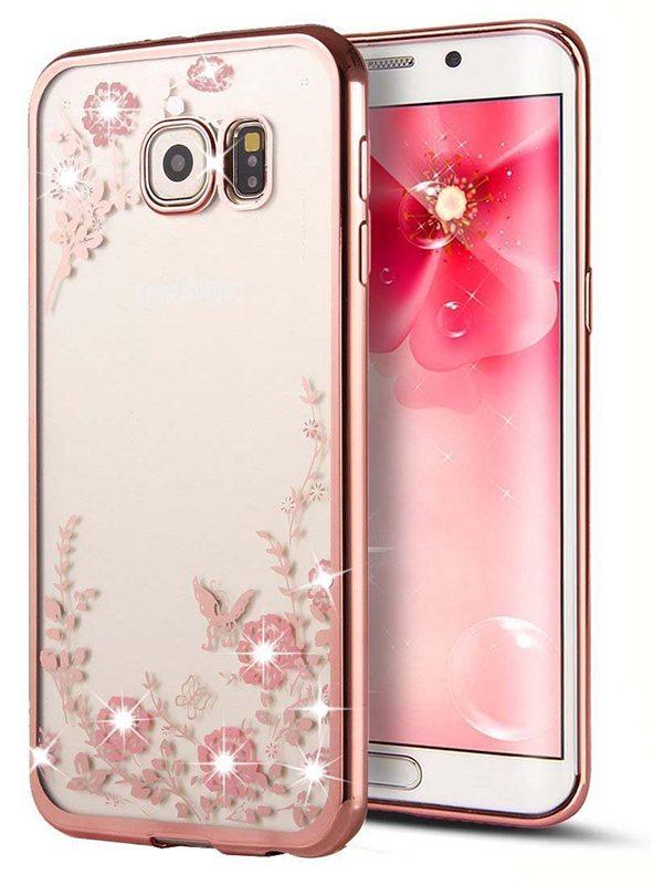 Luxusní barevný obal pro Huawei Mate 20 Pro