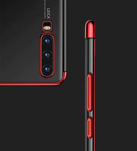 Elegantní a stylový obal na Honor 9X Pro