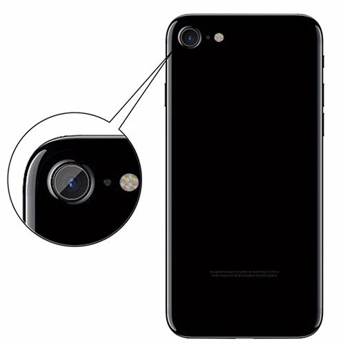 Tvrzené sklo na čočku fotoaparátu pro mobilní telefony