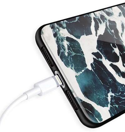 Luxusní vlastní obal je navržen speciálně na Samsung Galaxy A50