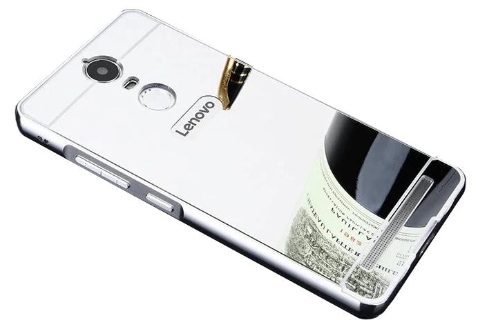 Zrcadlový kryt pro Samsung Galaxy J3 2017