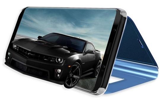 Stojánek a pouzdro pro Samsung Galaxy A50