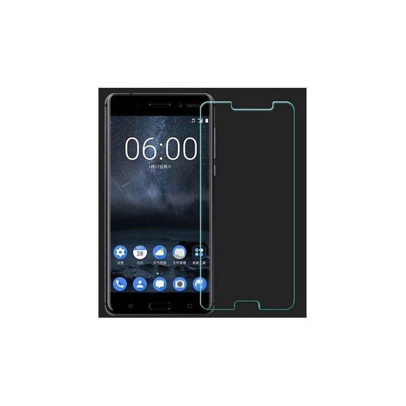 Nokia 6 tvrzená ochranná fólie