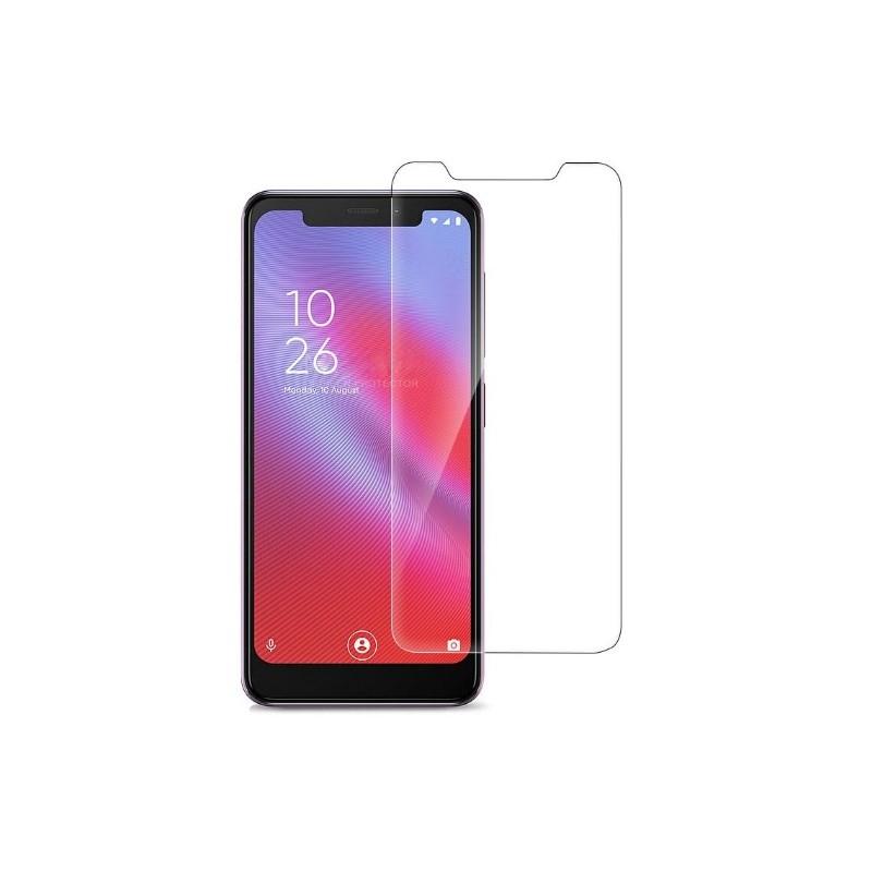 Tvrzené ochranné sklo na mobil Vodafone Smart N10