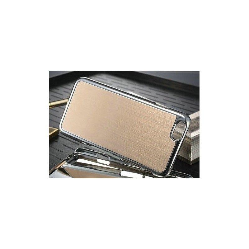 Alu kryt pro iPhone 6 -Zlatá