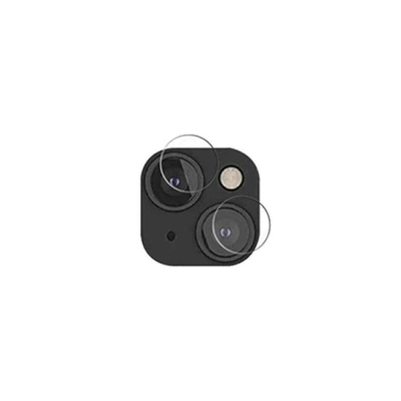 Ochranné sklíčko zadní kamery na iPhone 13 mini
