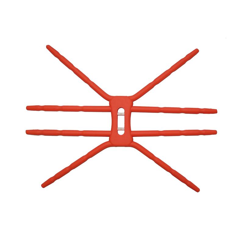 Univerzální držák telefonu Spider Podium-Oranžová