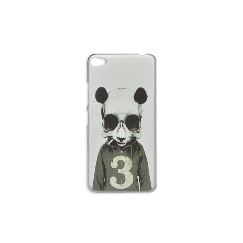 Kryt s potiskem Panda pro Lenovo S60