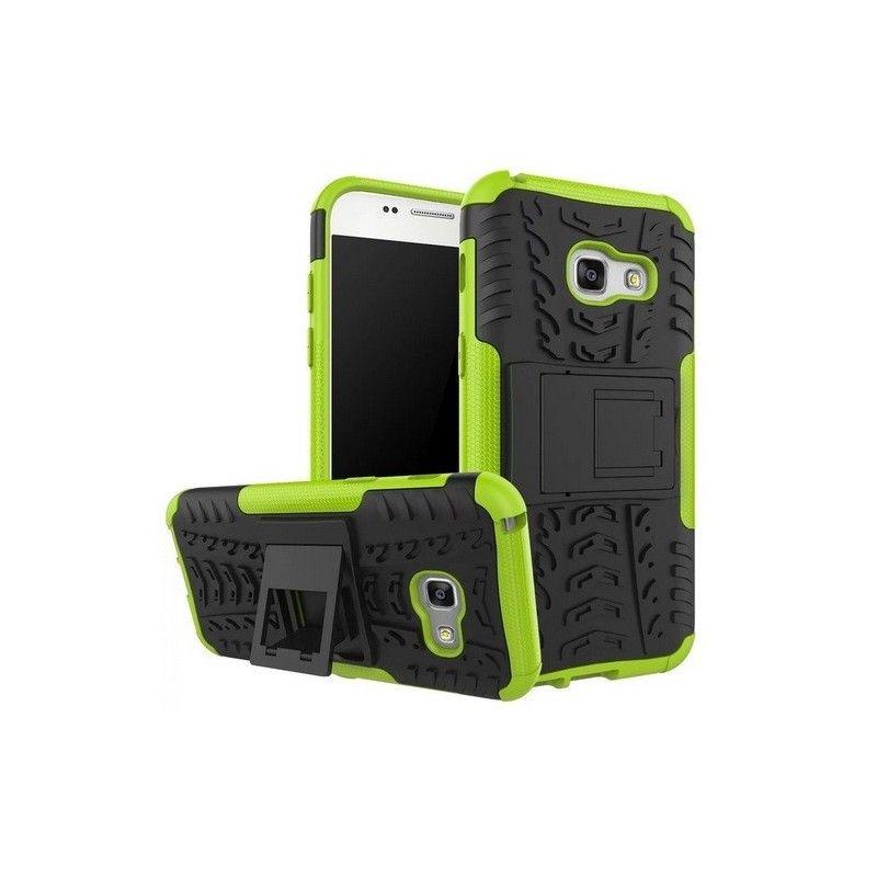 Samsung Galaxy A5 2017 odolný obal Zelený